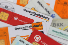 Die gestezlichen Krankenkassen haben 2013 übewr 110 Mio. Euro für Osteopathie ausgegebenOsteopathie