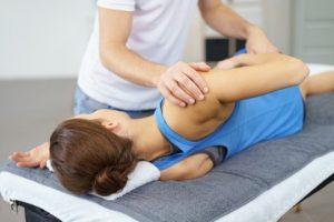 Osteopathiebehandlungen werden anteilig von der Mehrheit der gesetzlichen Krankenkassen bezuschusst.